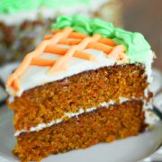 The Best Carrot Cake | Cooking Classy