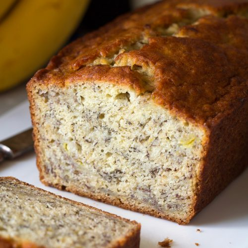 Best Starbucks Banana Bread Recipe
