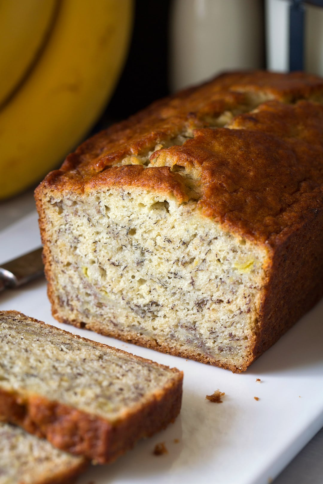 Banana Bread Recipe With Video Cooking Classy