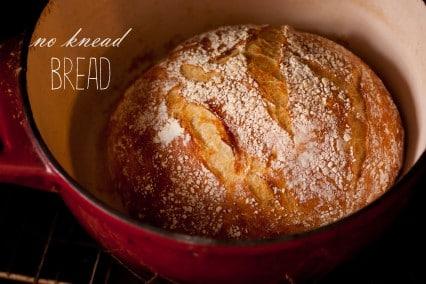 no knead bread2