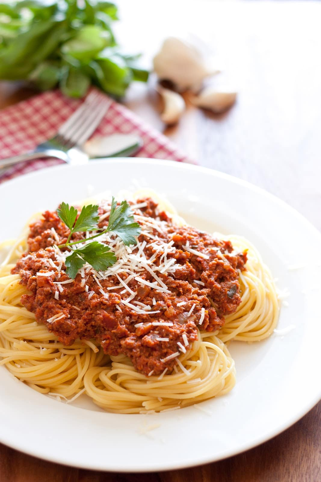 Spaghetti With Meat Sauce Authentic Italian Style Watermelon Wallpaper Rainbow Find Free HD for Desktop [freshlhys.tk]
