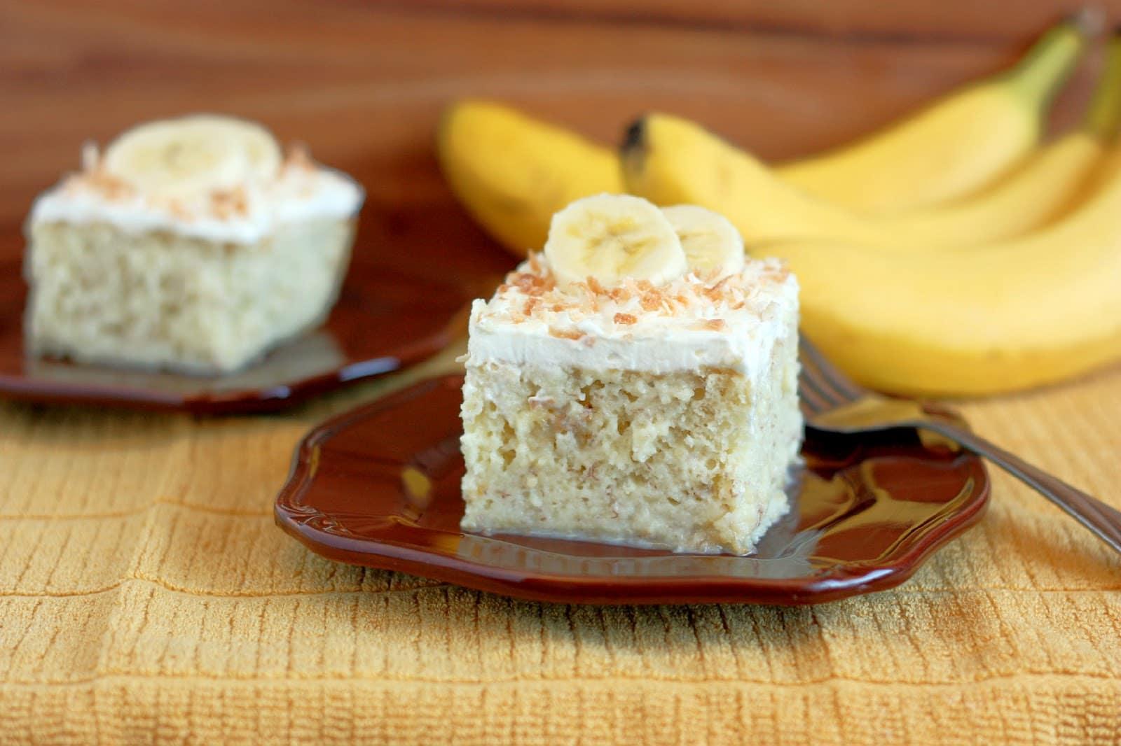 Tres Leche Recipe Using Cake Mix