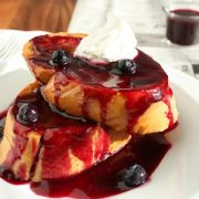 blueberries-and-cream-french-toast
