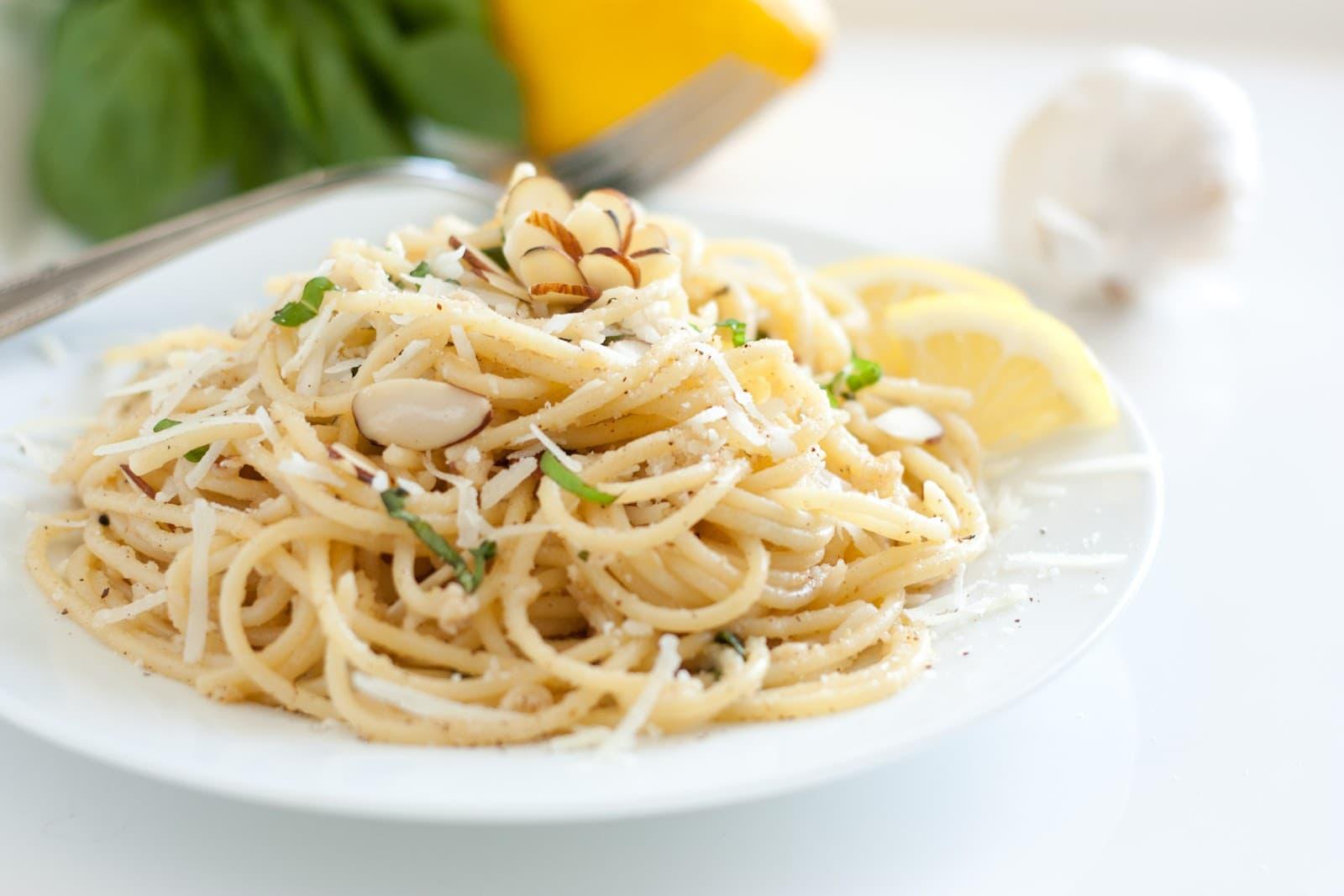 how to help digest pastas