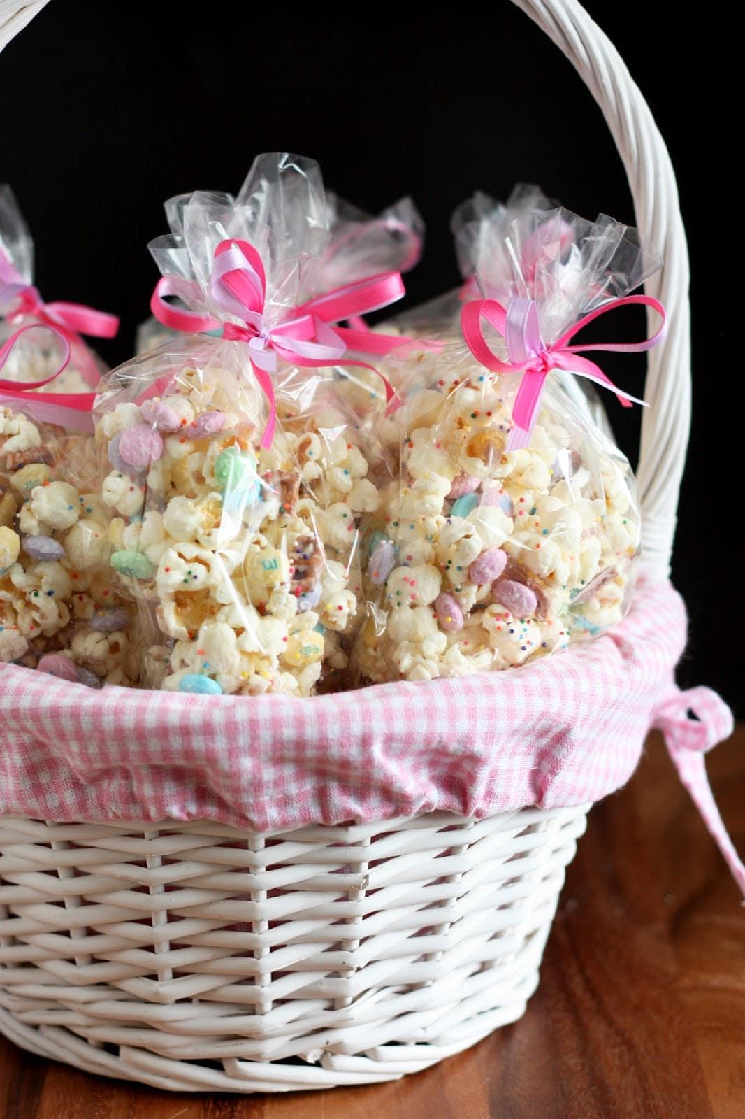 Bunny Bait Popcorn