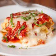 caprese lasagna roll ups6