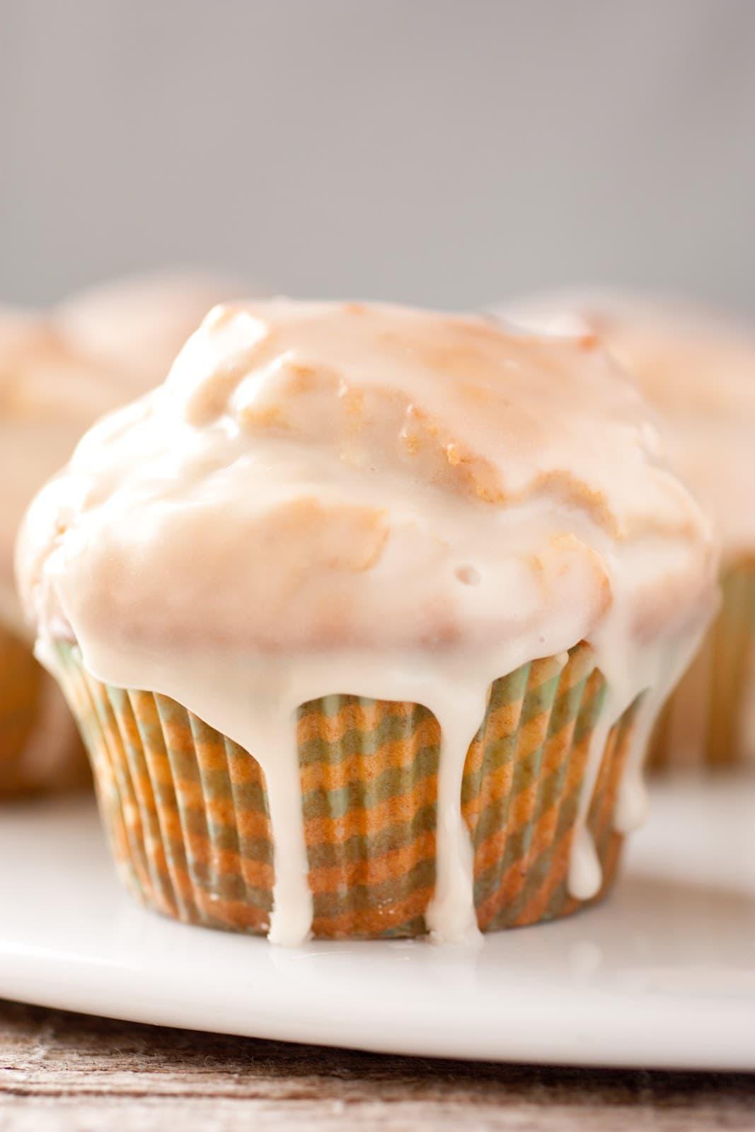 Doughnut Muffins Recipes — Dishmaps