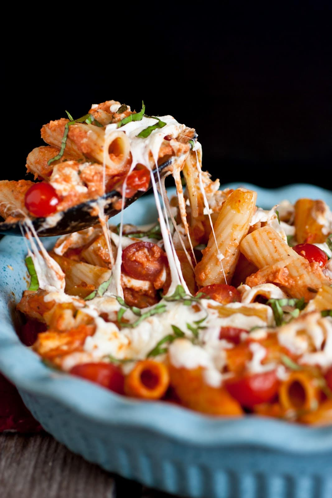 Grilled Chicken Caprese Pasta Cooking Classy