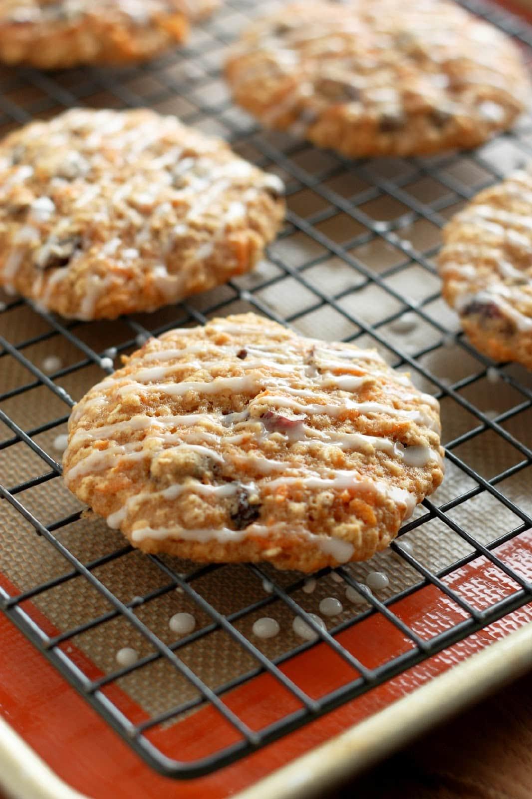 Healthy Cookies - Cooking Classy