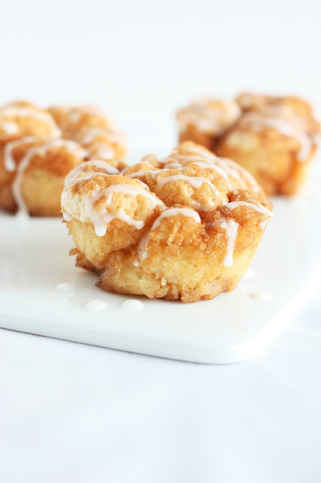 Monkey Bread Muffins... quite possibly the best thing I've ...