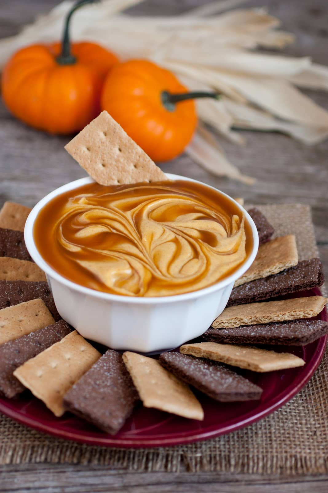 Cooking Classy: Pumpkin Pie Dip (A 5 Minute Recipe)