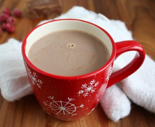 Granulated Hot Chocolate
