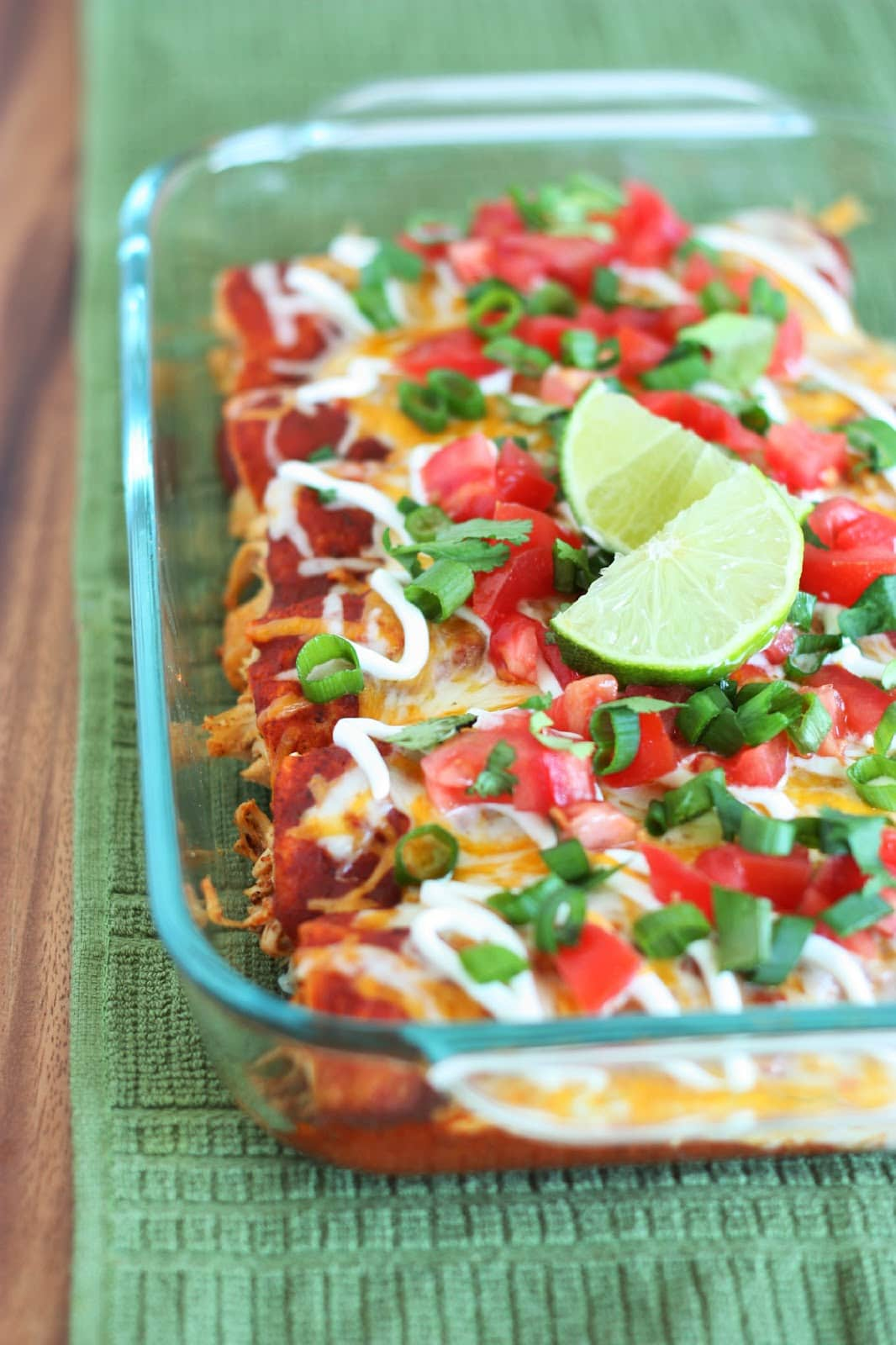 Red Enchilada Sauce {from Scratch} - Cooking Classy