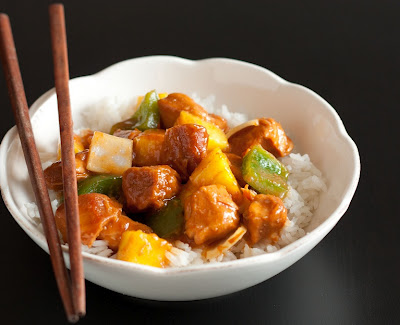 finally a sweet and sour chicken recipe that s incredible and not ...