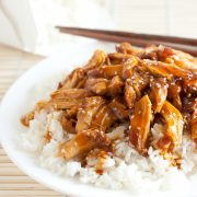 slow cooker chicken teriyaki44