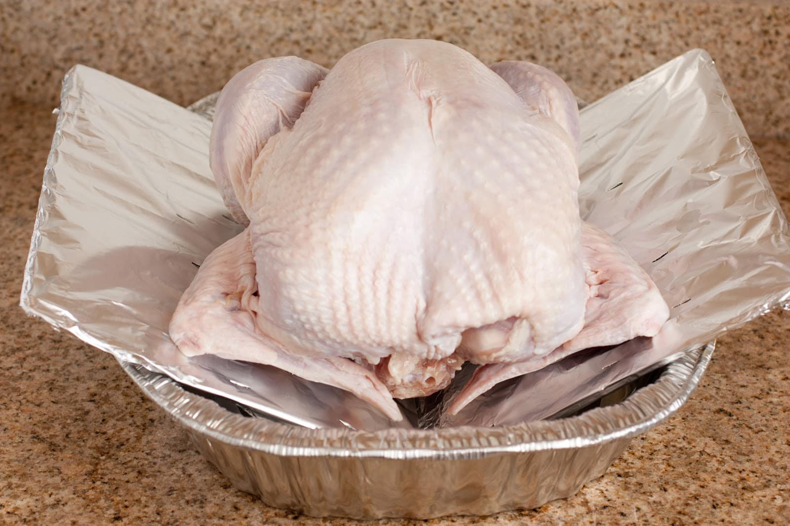 Turkey Breast Cooking Times Per Pound LEAFtv