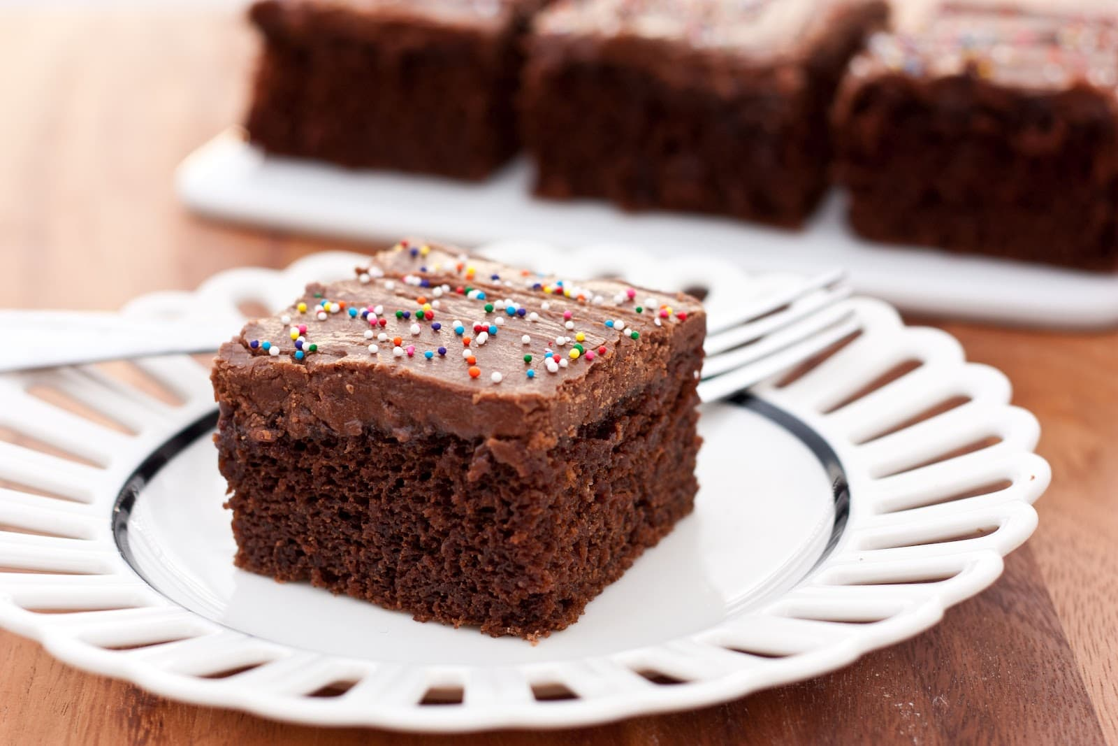 The Best Chocolate Cake You Ever Ate - Cooking Classy
