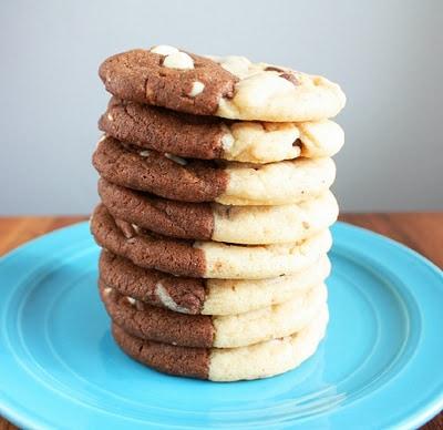 Twist Cookies