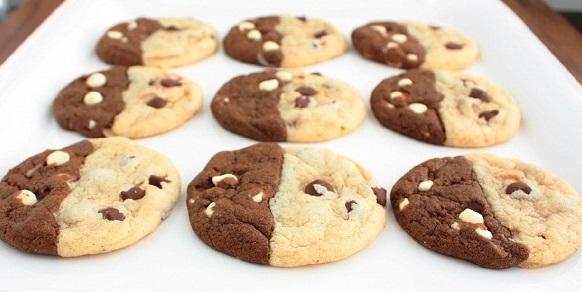 Twist Cookies - Cooking Classy