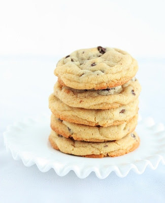 My Favorite Chocolate Chip Cookies (with 5 Secret Ingredients!)