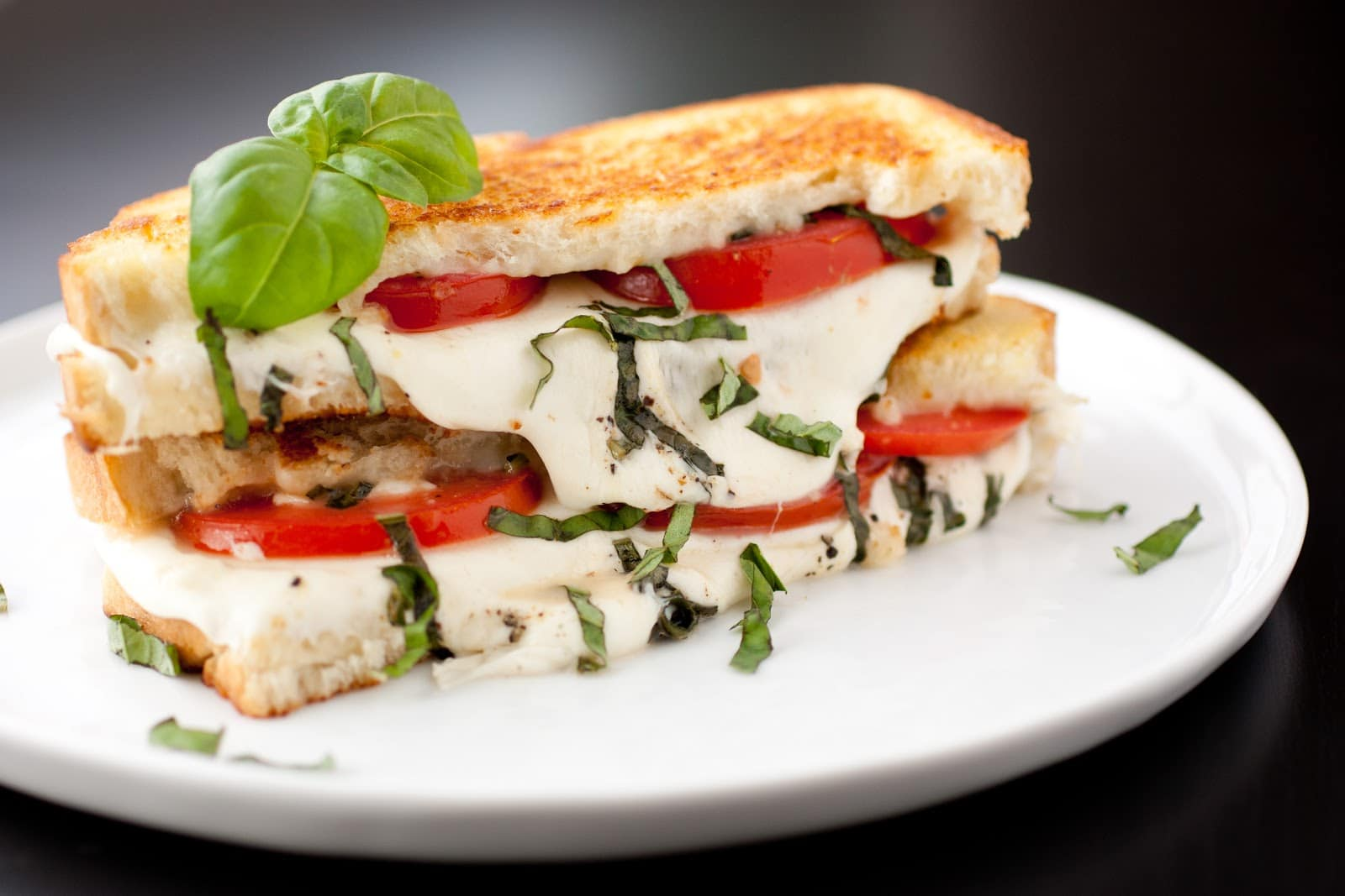... caprese in the recipe title i m in i love caprese entrees and
