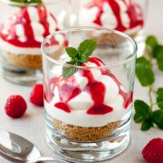 cheesecake mousse20text
