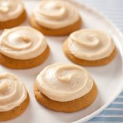 pumpkin+cookies+with+browned+butter+frosting4