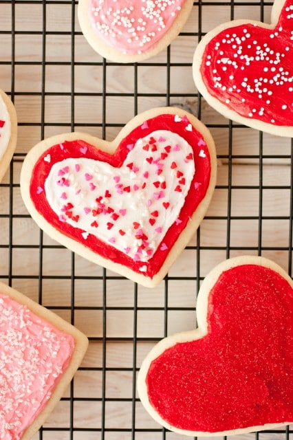 lofthouse style sugar cookies2