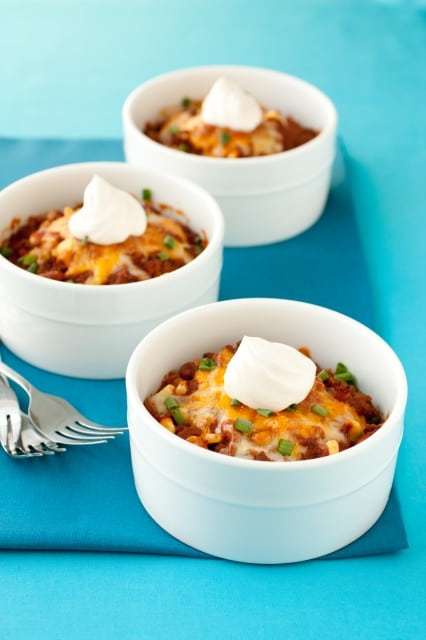 Tamale Pie - Cooking Classy