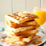 buttermilk waffles5