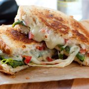 chili relleno grilled cheese