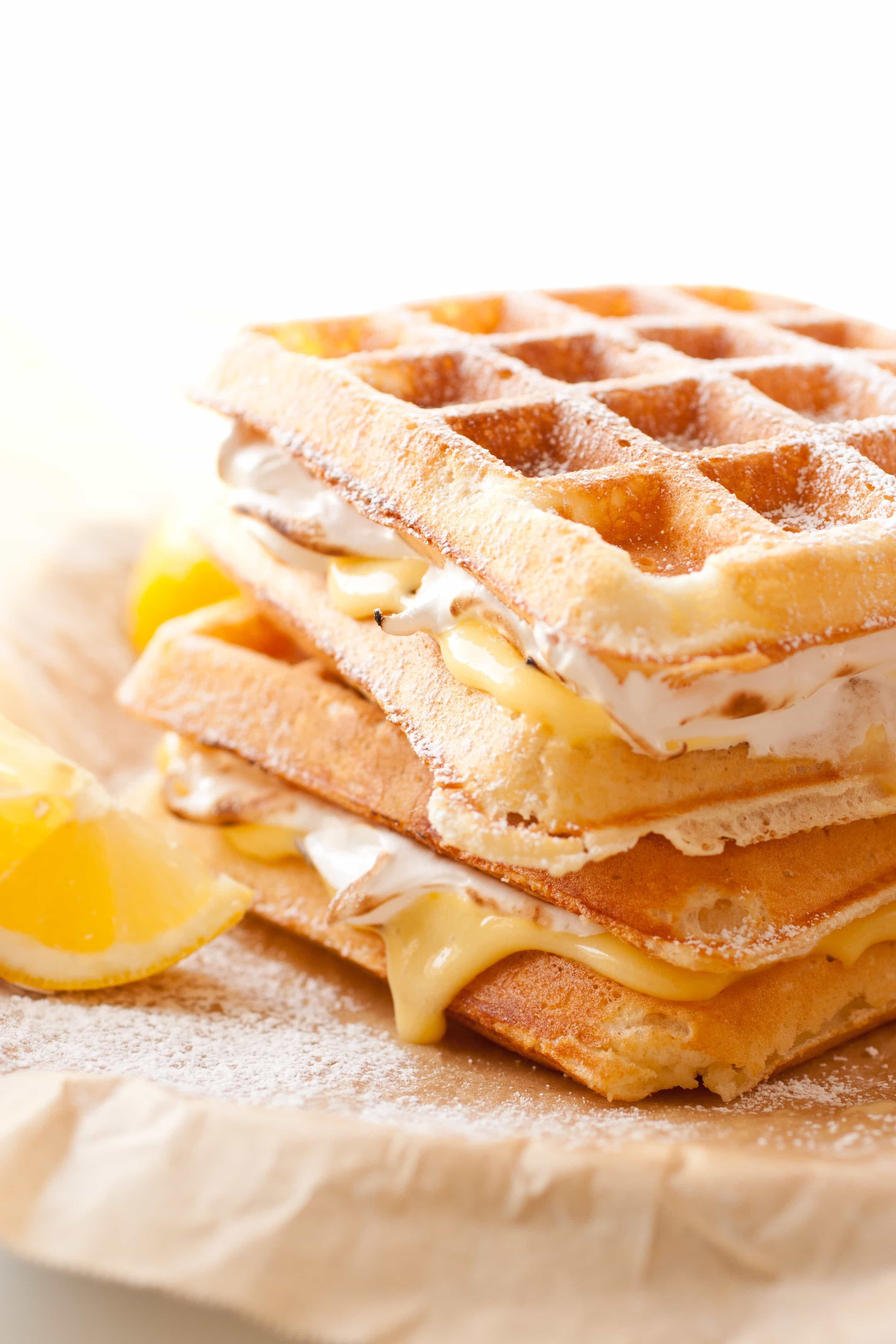image Not skilled village waffle irka