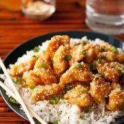 honey sesame chicken6