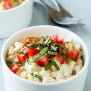 caprese mac and cheese2.