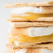 lemon meringue pie s'mores 10.