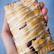 Blueberry Hand Pies | Cooking Classy