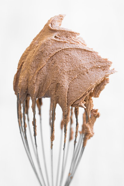 Nutella Buttercream Frosting | Cooking Classy