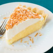 Coconut Cream Pie | Cooking Classy