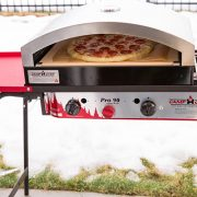 OutdoorCooking Artisan Pizza Oven and Triple Burner Giveaway ($600 Value) | Cooking Classy