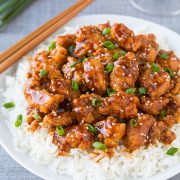 General Tso's Chicken | Cooking Classy