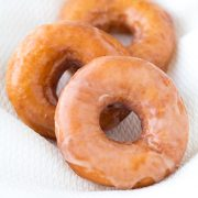 Krispy Kreme Copycat Recipe | Cooking Classy