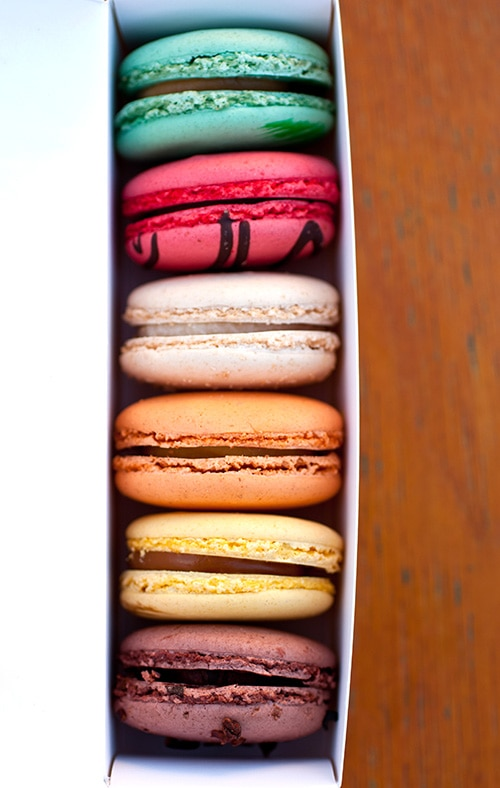 Lette Macarons | Cooking Classy