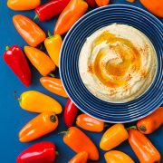 Hummus | Cooking Classy