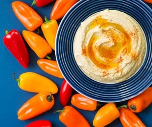 Hummus   Cooking Classy