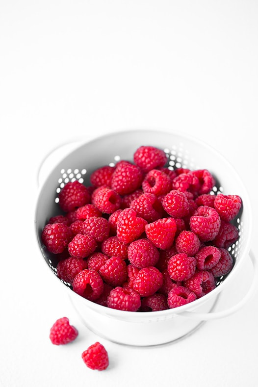 Raspberries | Cooking Classy