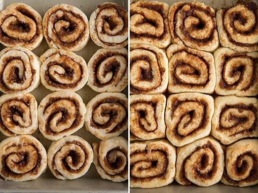 Gluten-Free Cinnamon Rolls | Cooking Classy