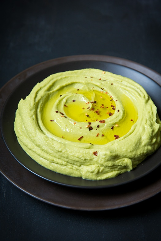 Avocado Hummus | Cooking Classy