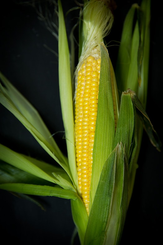 Corn | Cooking Classy