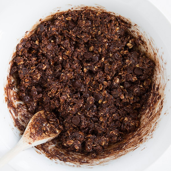 No Bake Chocolate Energy Bites | Cooking Classy