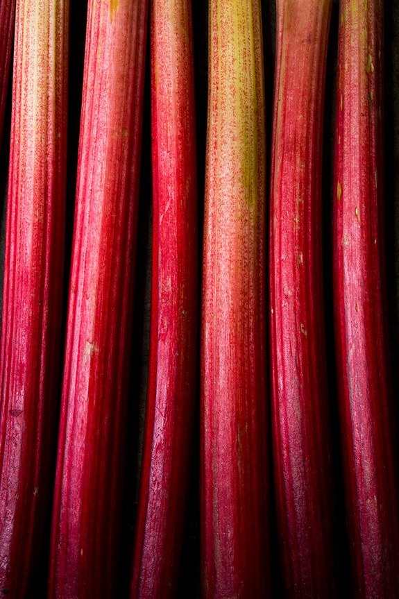Rhubarb | Cooking Classy